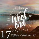 دیجی فره – آخر هفته ۱۷
