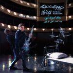 آلبوم جدید رضا یزدانی – دیوونه خونه مجازی