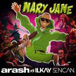 آهنگ آرش مری جین